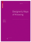 Image for Designerly ways of knowing