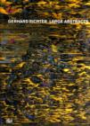 Image for Gerhard Richter  : large abstracts