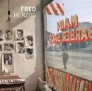 Image for Fred Herzog - modern color