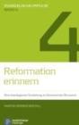 Image for Evangelische Impulse : Eine theologische Vertiefung im Horizont der Akumene