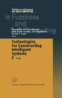 Image for Technologies for Constructing Intelligent Systems 2: Tools : 90