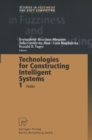 Image for Technologies for Constructing Intelligent Systems 1: Tasks : 89
