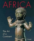 Image for Africa  : the art of a continent