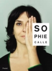 Image for Sophie Calle  : m'as-tu vue