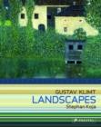 Image for Gustav Klimt  : landscapes