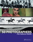 Image for 50 photographers you should know
