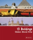 Image for 13 buildings children should know