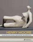 Image for Henry Moore: from the Inside Out