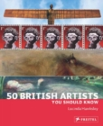 Image for 50 British artists you should know