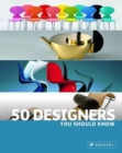 Image for 50 designers you should know