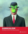 Image for Surrealism  : 50 works of art you should know