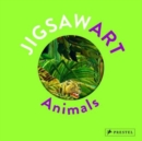 Image for Jigsaw Art : Animals