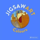 Image for Jigsaw Art : Colours