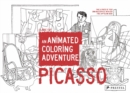 Image for Picasso: An Animated Coloring Adventure