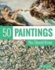 Image for 50 paintings you should know