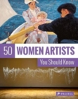 Image for 50 women artists you should know