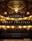 Image for London's great theatres
