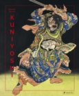 Image for Kuniyoshi