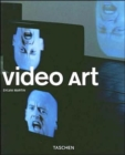 Image for Video art