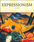 Image for Expressionism  : a revolution in German art