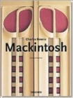 Image for Charles Rennie Mackintosh  : 1868-1928
