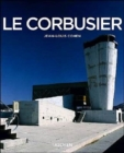 Image for Le Corbusier, 1887-1965  : the lyricism of architecture in the machine age