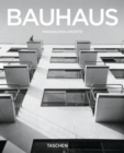 Image for The Bauhaus  : 1919-1933, reform and avant-garde
