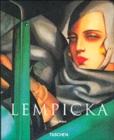 Image for Tamara de Lempicka, 1898-1980