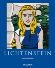 Image for Roy Lichtenstein  : 1923-1997