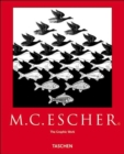 Image for Escher Basic Art