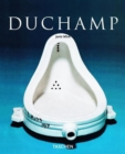 Image for Marcel Duchamp, 1887-1968  : art as anti-art
