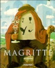 Image for Renâe Magritte, 1898-1967  : thought rendered visible