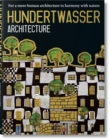Image for Hundertwasser architecture  : for a more human architecture in harmony with nature