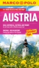 Image for Austria Marco Polo Pocket Guide