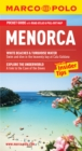 Image for Menorca Marco Polo Guide