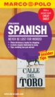 Image for Spanish phrasebook
