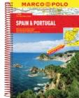Image for Spain/Portugal Atlas