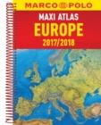 Image for Europe Maxi Atlas