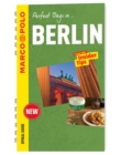 Image for Berlin Marco Polo Travel Guide - with pull out map