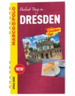 Image for Dresden Marco Polo Travel Guide - with pull out map