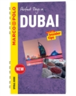 Image for Dubai Marco Polo Travel Guide - with pull out map