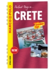 Image for Crete Marco Polo Travel Guide - with pull out map