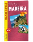 Image for Madeira Marco Polo Travel Guide - with pull out map