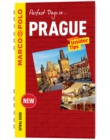 Image for Prague Marco Polo Travel Guide - with pull out map