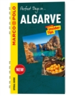 Image for Algarve Marco Polo Travel Guide - with pull out map