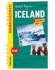 Image for Iceland Marco Polo Travel Guide - with pull out map