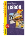 Image for Lisbon Marco Polo Travel Guide - with pull out map