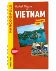 Image for Vietnam Marco Polo Travel Guide - with pull out map