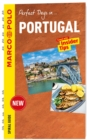 Image for Portugal Marco Polo Travel Guide - with pull out map