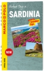 Image for Sardinia Marco Polo Travel Guide - with pull out map